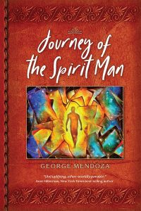 journey of the spirit man book cover